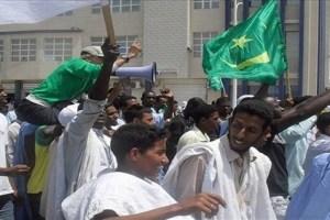 """الموريتانيون يطالبون بإعدام متهم بـ""""الإساءة إلى النبي"""""""
