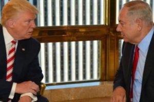 """محادثات أولية بين إسرائيل وإدارة """"ترامب"""" قبل استلامه المهام"""