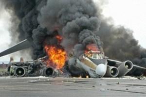 تحطم طائرة ركاب باكستانية على متنها 47 راكبا