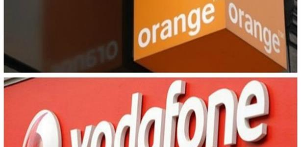 إحالة ممثلي شركتي أورانج وفودافون للنيابة العامة بتهمة تضليل العملاء
