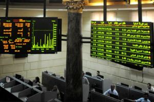 هبوط جماعي حاد في مؤشرات البورصة المصرية في تعاملات الخميس