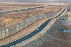 إسرائيـل تطور و تستكمل الجدار الأمني على حدود مصر