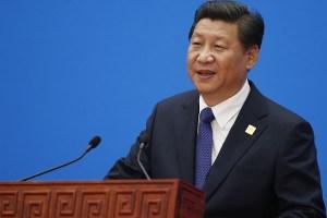 الرئيس الصيني: شي جين بينغ يحذر دونالد ترامب من إشعال حرب تجارية