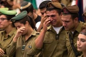 إنتحار الجنود الإسرائيليين يقلق الجيش الإسرائيلي
