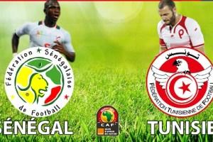 بث مباشر لمباراة تونس و السنغال و موعد المباراة ضمن مباريات أمم إفريقيا اليوم الأحد 15-1-2017