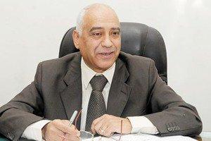 القبض على مستشار وزير المالية لشؤون الضرائب العقارية، متلبساً بتقاضي مليون جنيه رشوة