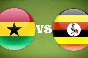 بث مباشر لمباراة غانا و أوغاندا و موعد المباراة ضمن مباريات أمم إفريقيا اليوم الثلاثاء 17-1-2017