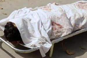 القبض على المتهمين بقتل أسرة مسيحية في المنوفية