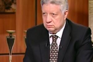 تغريم رئيس مصلحة السجون 2000 جنيه بقضية الاعتداء على مرتضى منصور