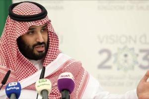 """ولي ولي العهد السعودي: السعودية وتركيا ومصر والأردن سيهزمون """"داعش"""""""