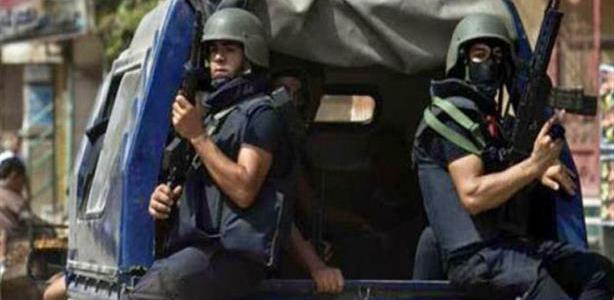 وفاة شرطي في استهداف رئيس مباحث أبشواي في الفيوم
