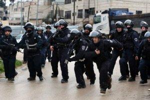 بالفيديو : مصرع 6 إسرائيليين و إصابة 13 فى حادثة الدعس جنوب القدس اليوم