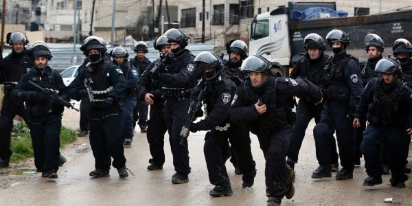 تعرف على الجهة المنفذة لعملية دعس جنود إسرائيليين فى القدس