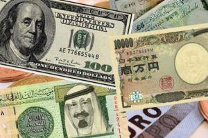 التقرير الإقتصادي: تعرف على سعر الدولار و سعر اليورو و الريال السعودي وآخر المستجدات فى أسعار العملات اليوم الإثنين
