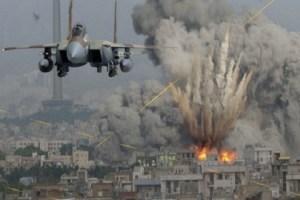 إسرائيل تقصف مواقع فلسطينية على الحدود بالمدفعية الثقيلة
