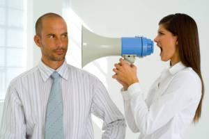 9 عبارات لا تقوليها لزوجك