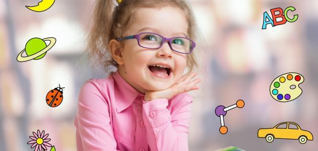كيفية اكتشاف مواهب الطفل المبكرة مع صفات وخصائص الطفل الموهوب