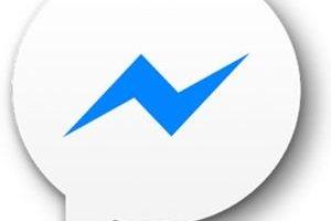 تحميل تطبيق Messenger Lite للاندرويد