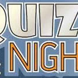 Tickets for the quiz night are selling fast!