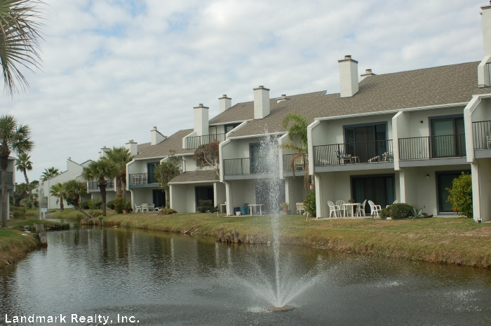 Sea Winds Condominiums 890 A1A Beach Blvd St Augustine Florida
