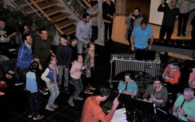 Foto's Games in Concert