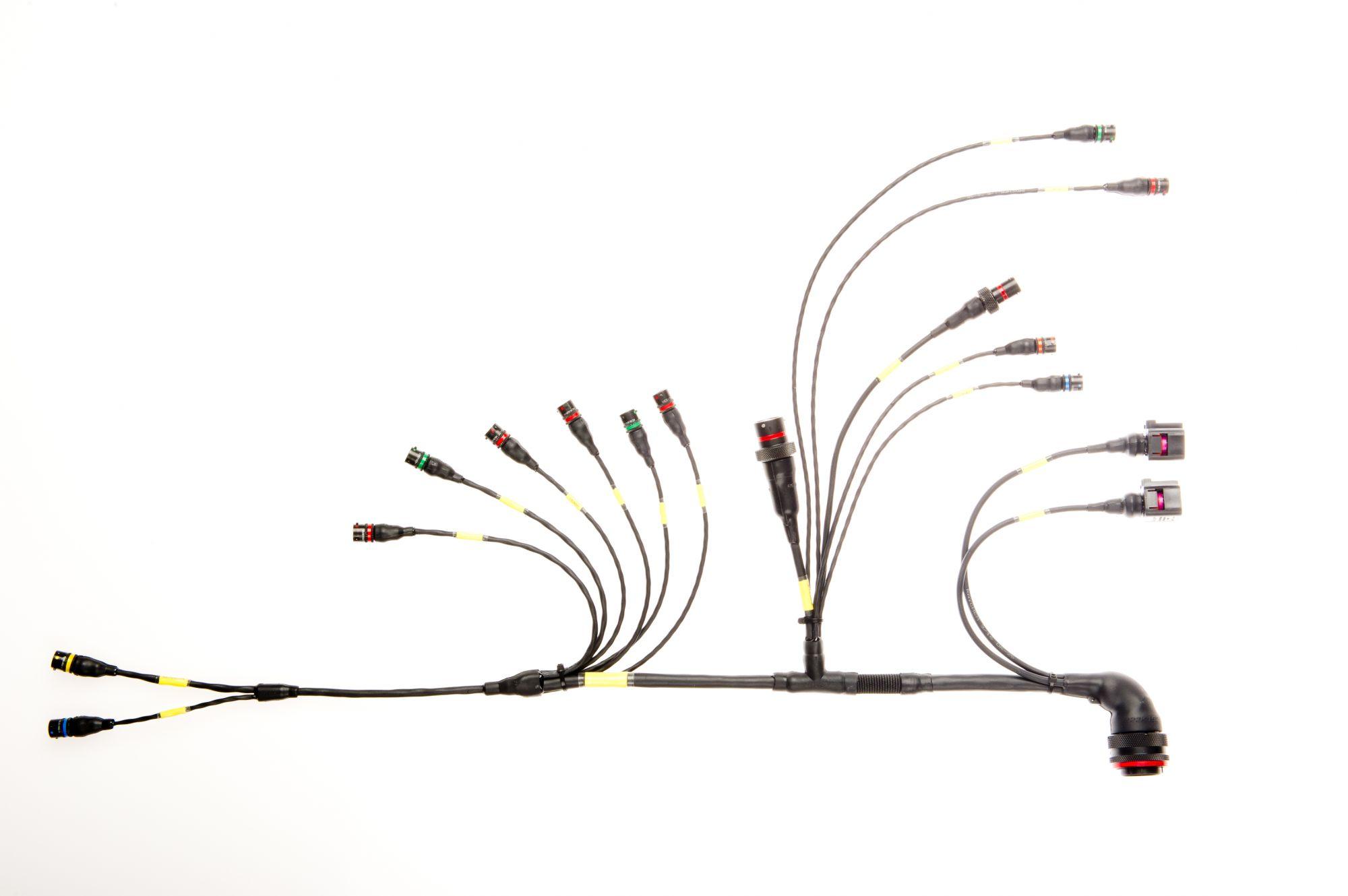 motorsport wiring harnesses  [ 2000 x 1330 Pixel ]