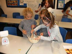 Enrichment Afternoon - Term One[3]
