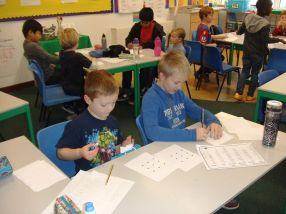 Enrichment Afternoon - Term One[7]