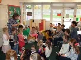 Enrichment Afternoon - Term One[19]