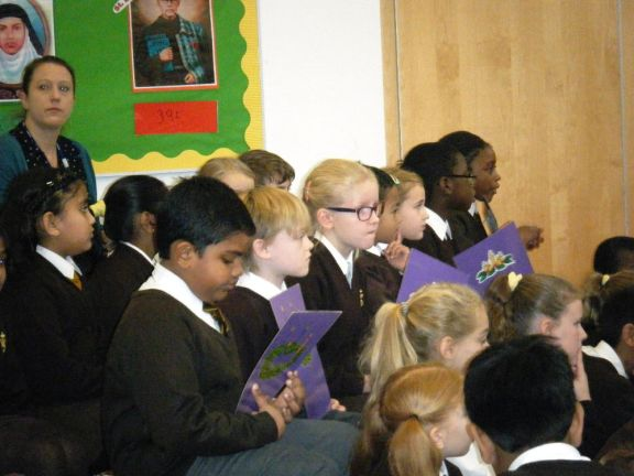 Junior Advent Assembly 2015[4]