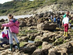 Year 6 Residential Trip 2015[2]
