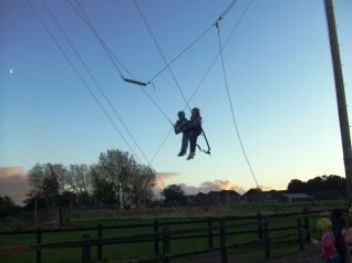 Year 6 Residential Trip 2015[6]