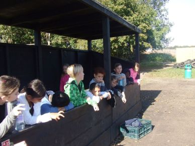 Year 6 Residential Trip 2015[24]