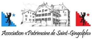 Assemblée générale association du Patrimoine de St-Gingolph @ Château
