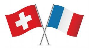 Marché franco-suisse @ Quartier historique