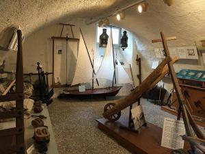 A.G. des Amis du Musée @ Carnotzet de la Bourgeoisie