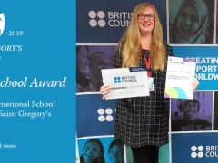 British-Council-School-Award