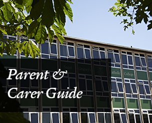 Year 6 Parent and Carer Guide