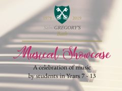 Musical Showcase