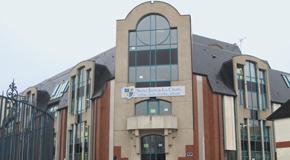 BTS Services Informatiques aux Organisations  Saint Jean et La Croix  Saint Quentin 02100