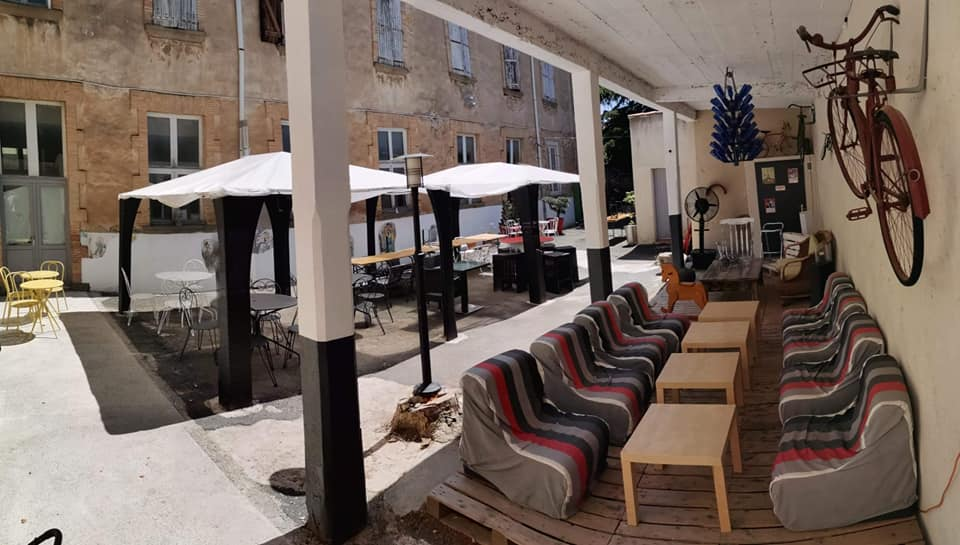 Restaurant le Pôle St Laurent