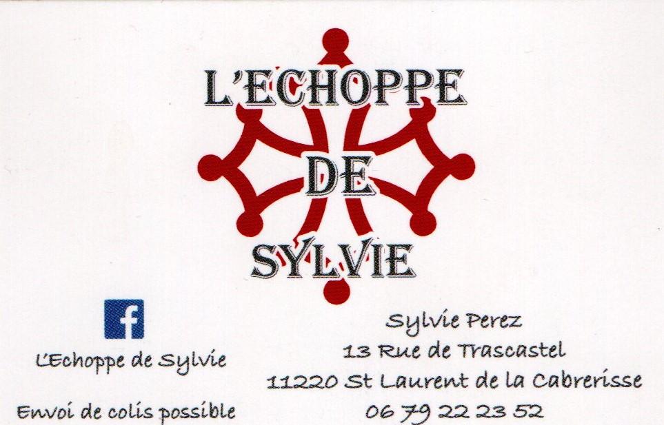 L'ECHOPPE DE SYLVIE