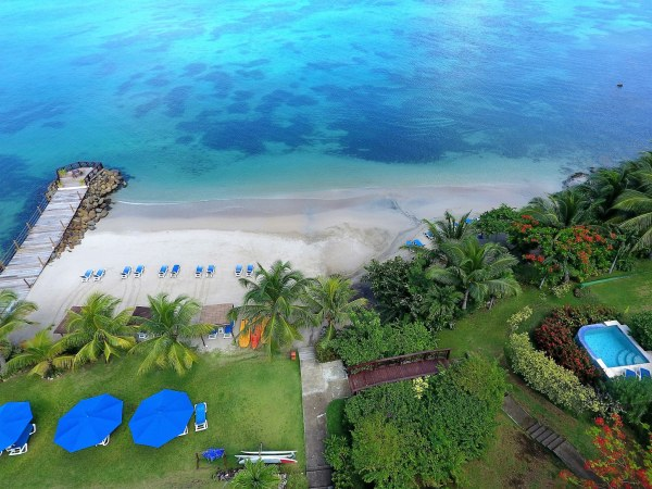 Calabash Cove Resort & Spa St Lucia