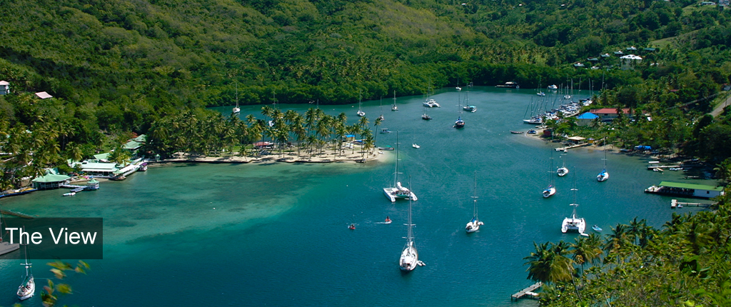 10 Top-Rated Tourist Attractions in St Lucia