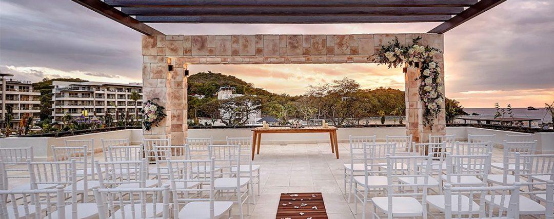 Royalton Resort in St.Lucia