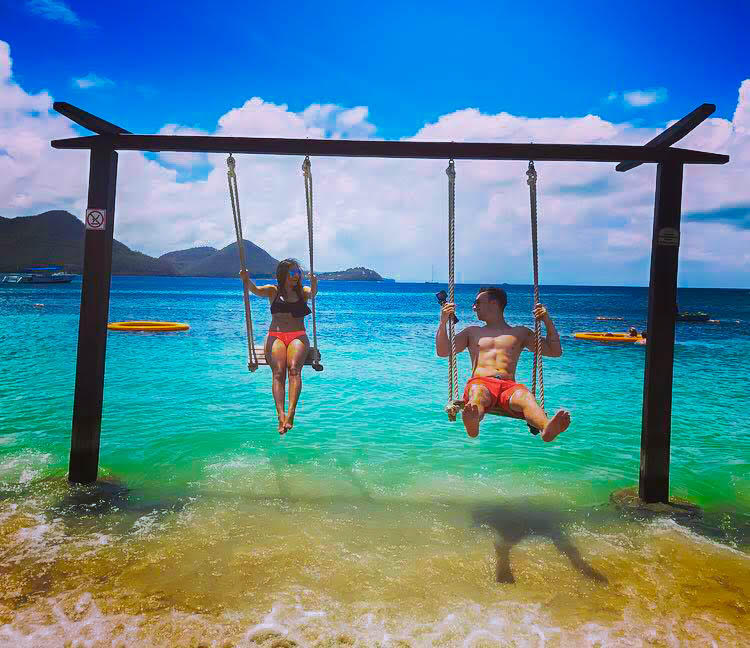 15 Instagrams Pics To Make Your Friends Jealous of Your Vacation In St.Lucia