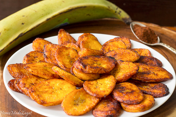 Must try foods in St.lucia