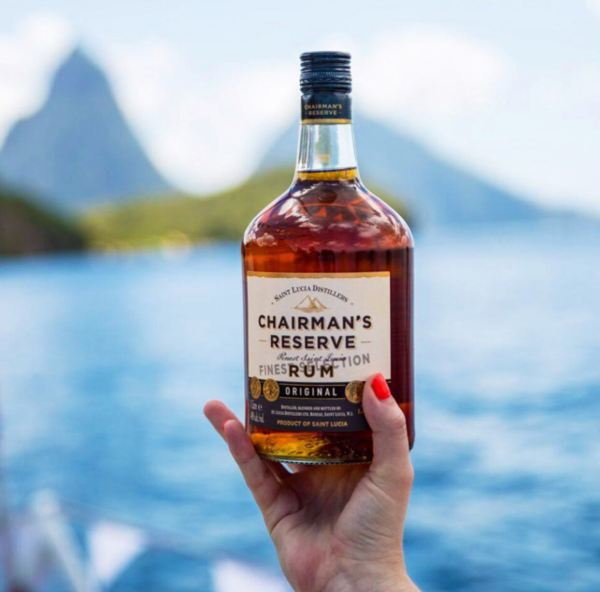 St.Lucia Rum