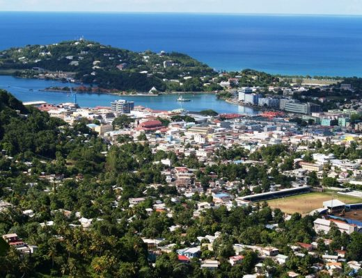 Things to do near Castries St. Lucia