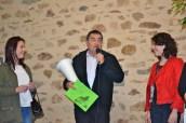 Jean-Paul ROMAIN RINGUIER - Prix PANAZÔ des lycéens 2015